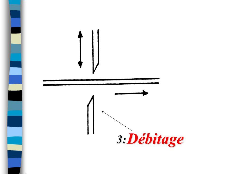 Débitage 3: