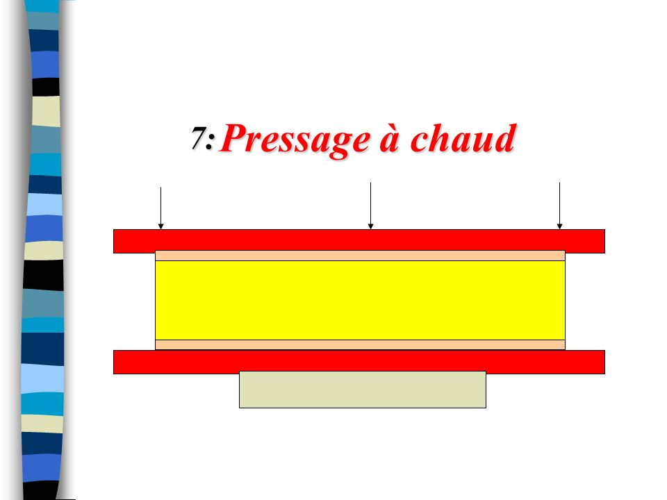 Pressage à chaud 7: