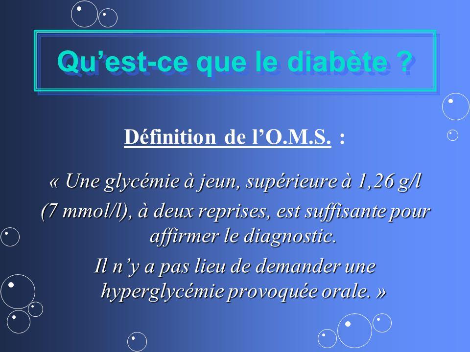 estceque diabète 2 est auto immune
