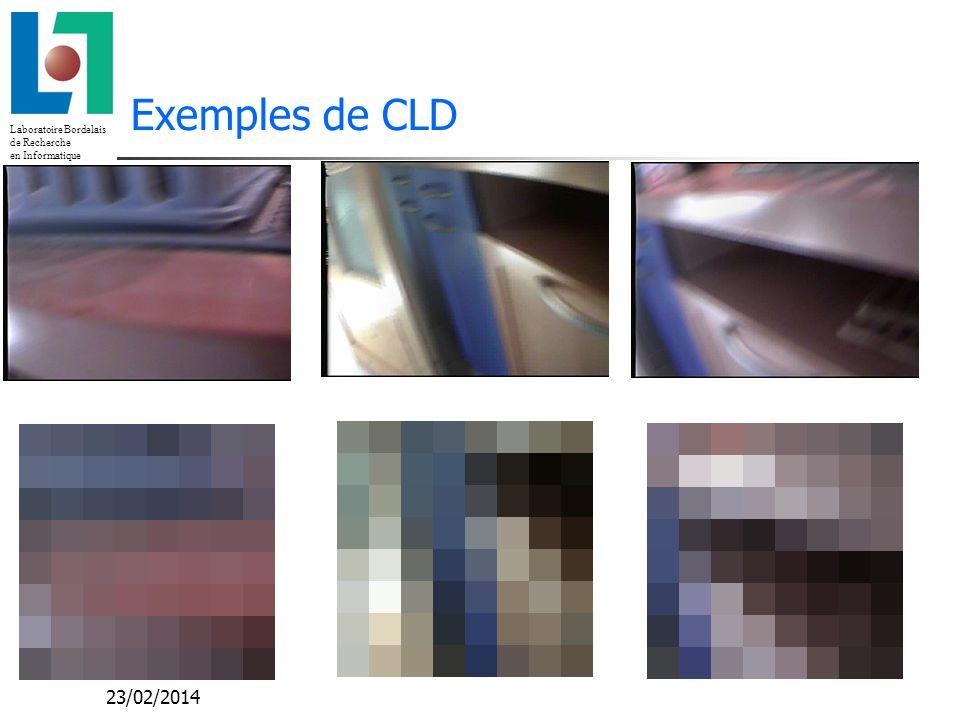 Exemples de CLD 26/03/2017