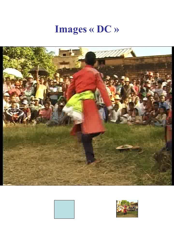 Images « DC »