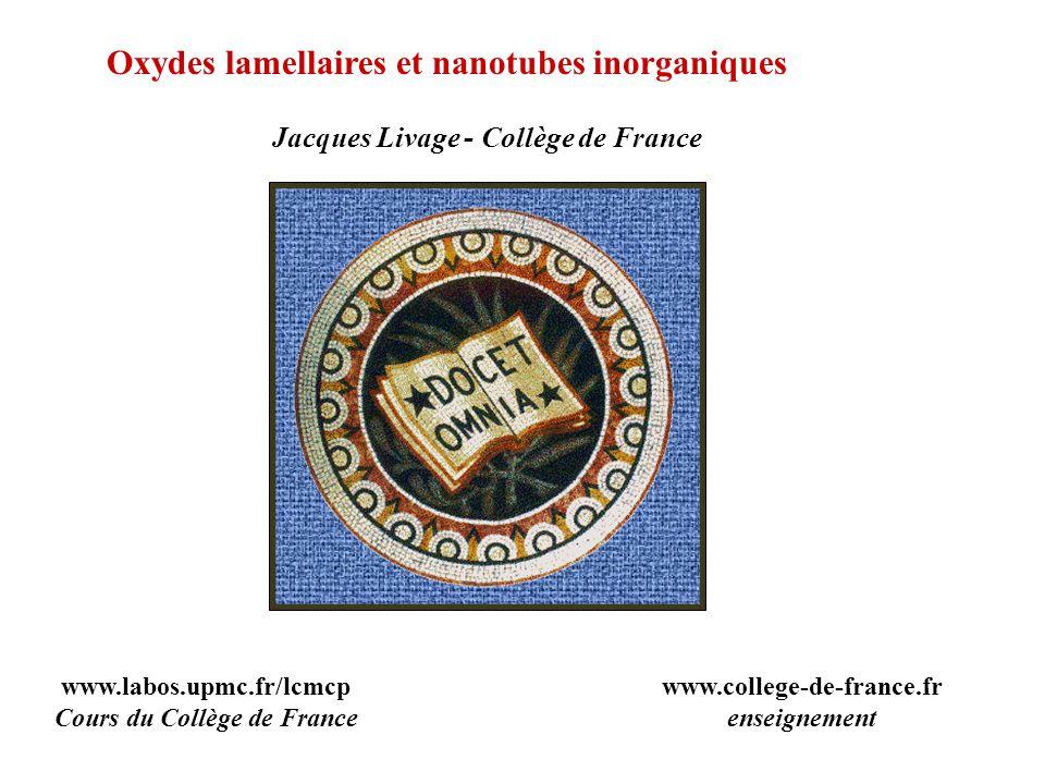 Cours du Collège de France