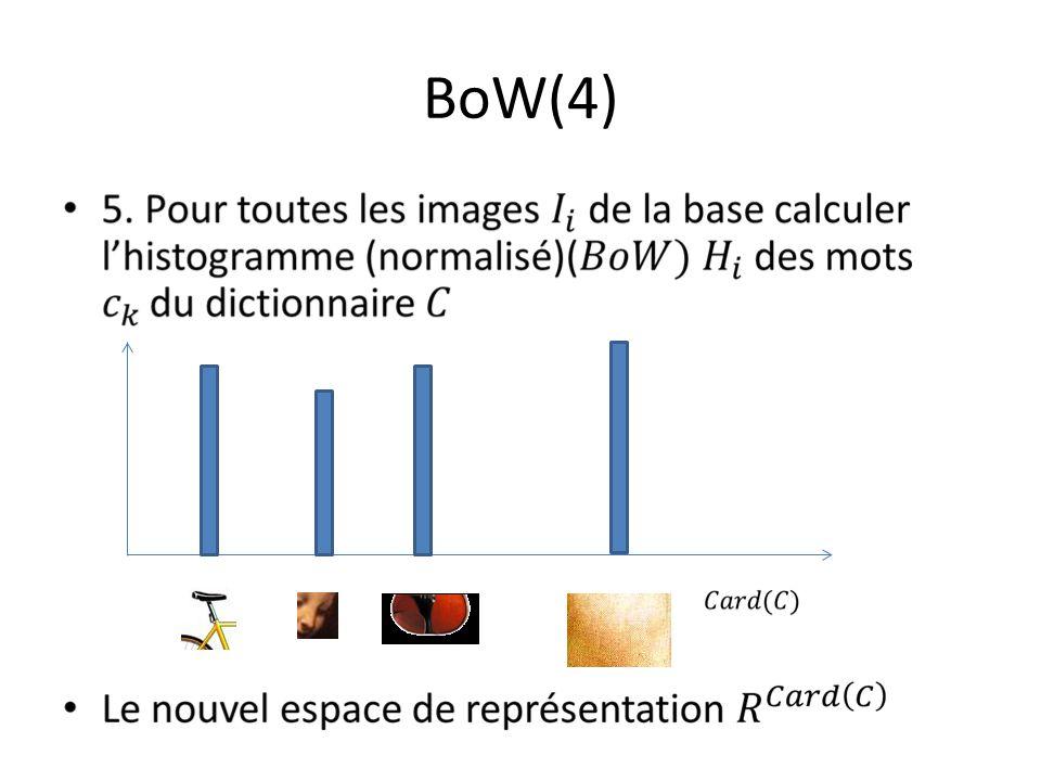 BoW(4)