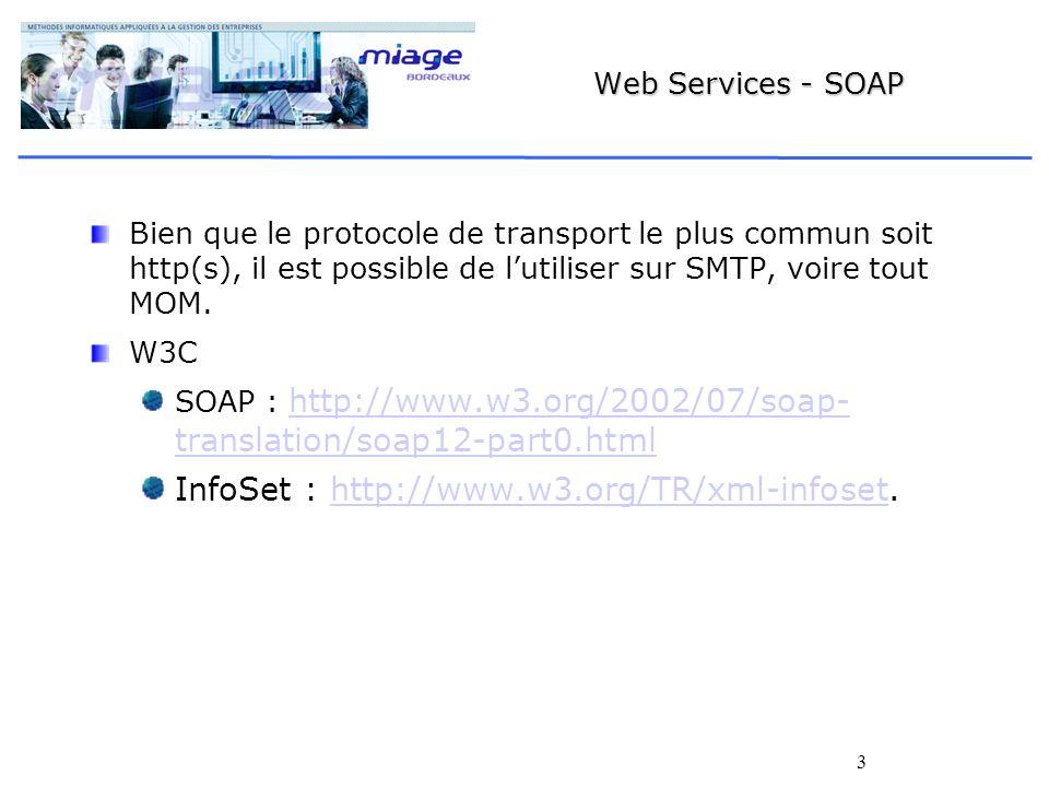 InfoSet : http://www.w3.org/TR/xml-infoset.