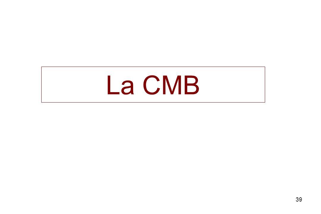 La CMB