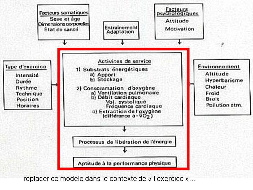 replacer ce modèle dans le contexte de « l'exercice »…