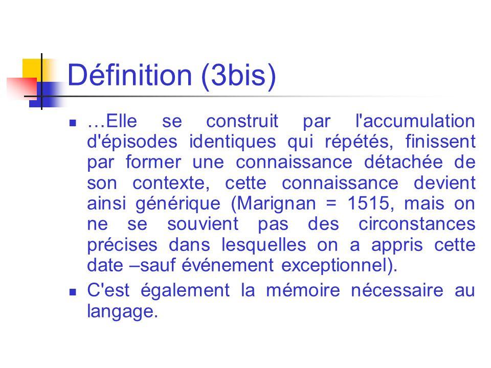 Définition (3bis)