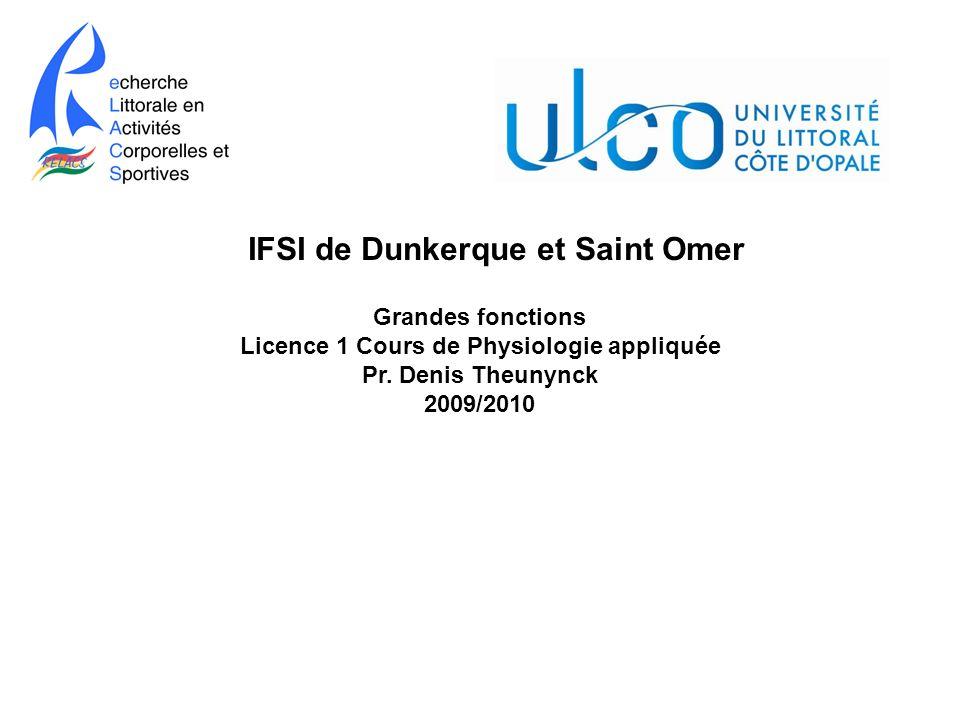 IFSI de Dunkerque et Saint Omer