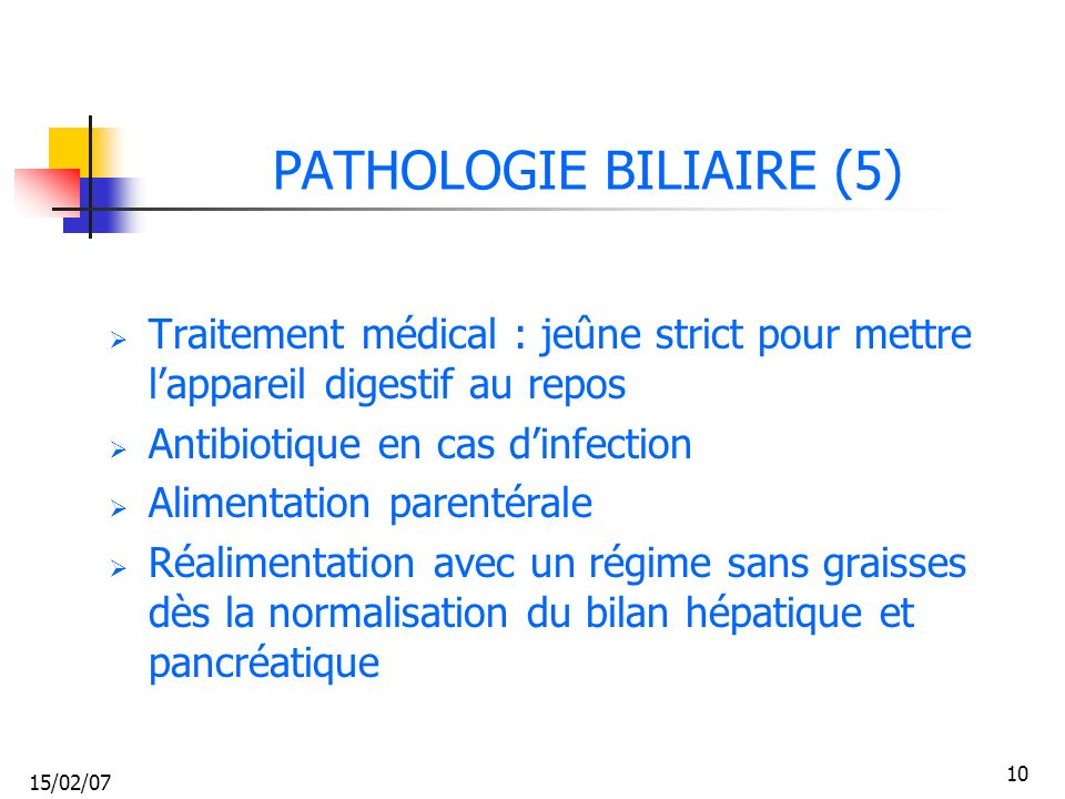 PATHOLOGIE BILIAIRE (5)
