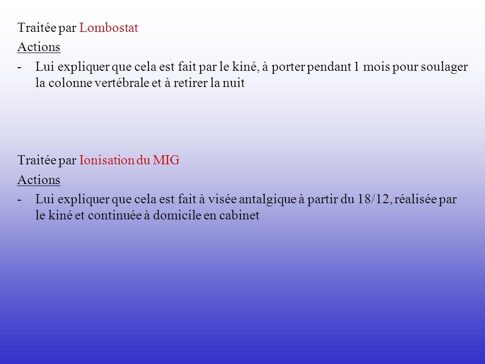 Traitée par Lombostat Actions.