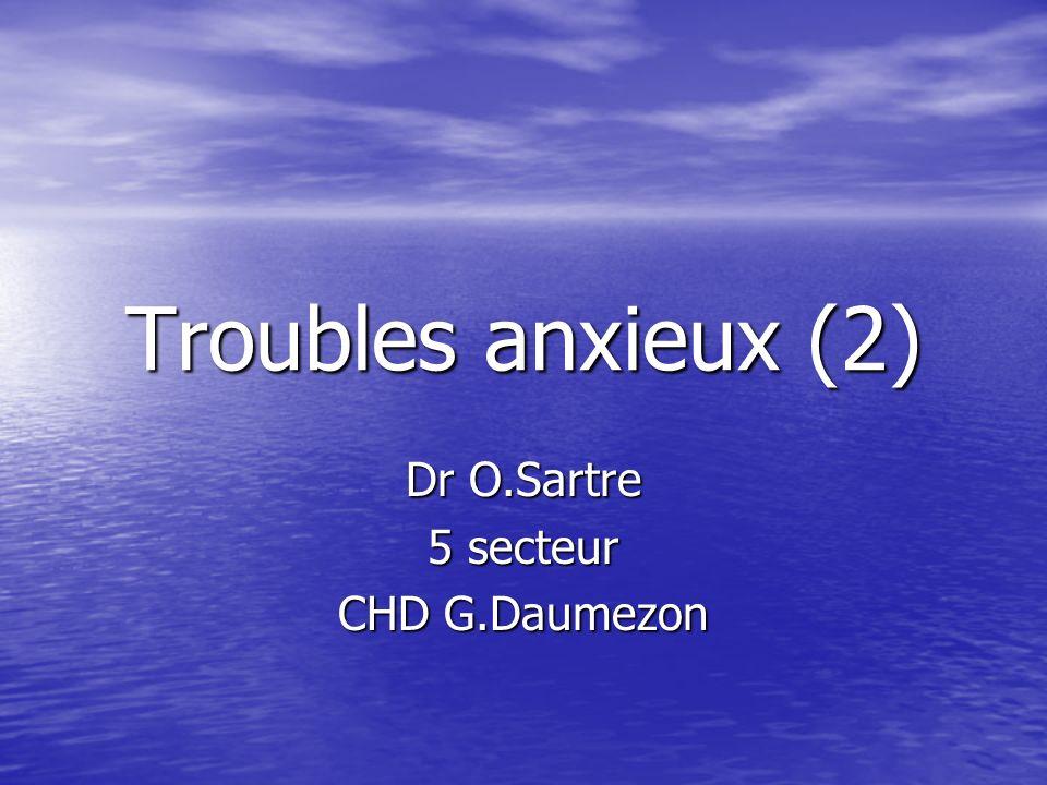 Dr O.Sartre 5 secteur CHD G.Daumezon