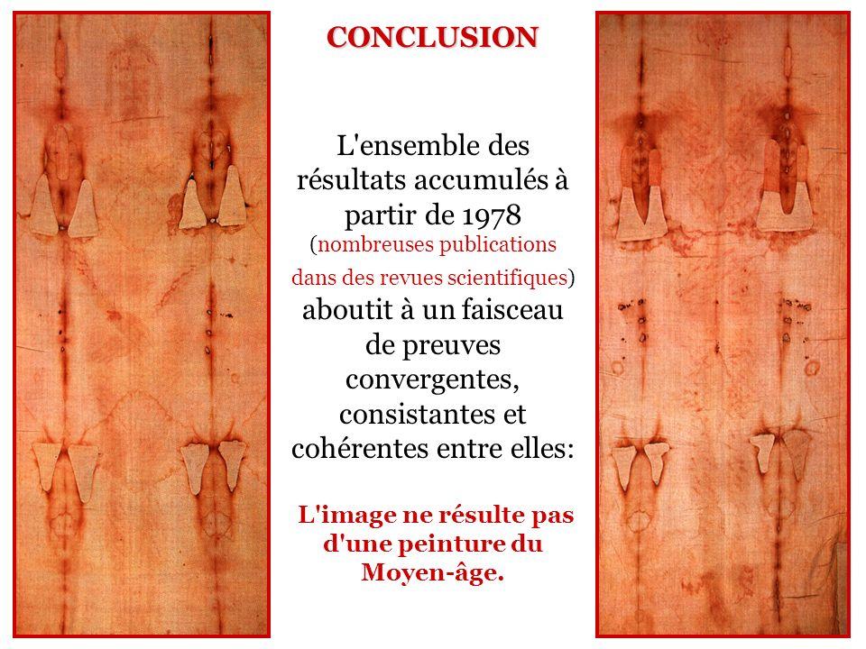 L image ne résulte pas d une peinture du Moyen-âge.