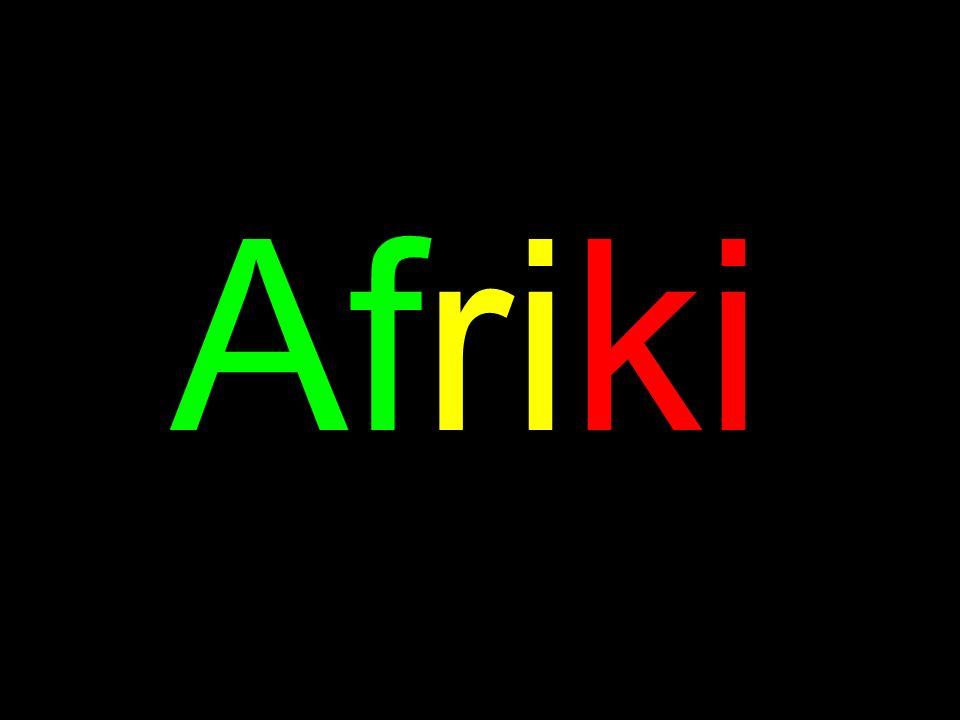 Afriki
