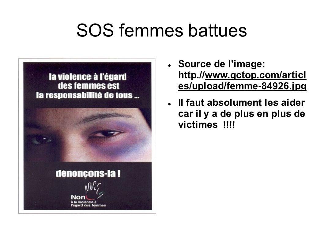 SOS femmes battues Source de l image: http.//www.qctop.com/articl es/upload/femme-84926.jpg.