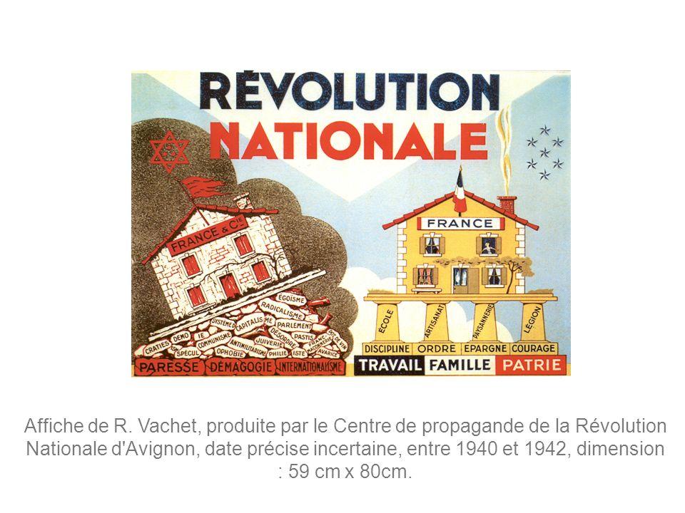 Affiche de R.