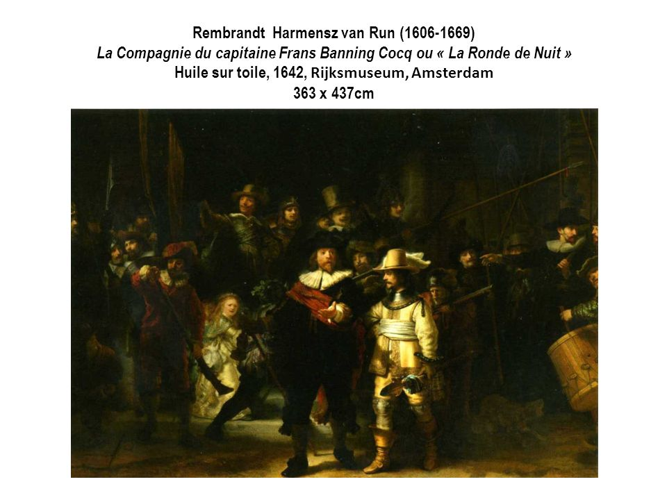 Rembrandt Harmensz van Run (1606-1669)