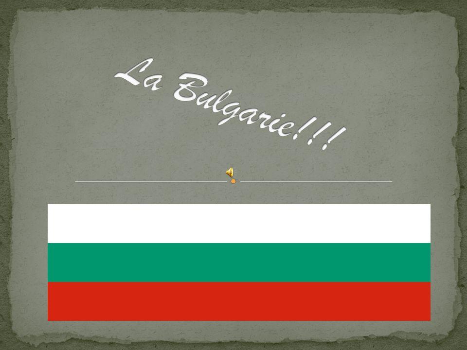 La Bulgarie!!!