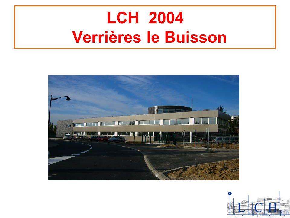 LCH 2004 Verrières le Buisson
