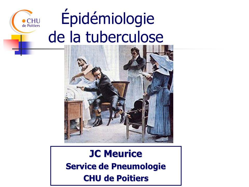Service de Pneumologie