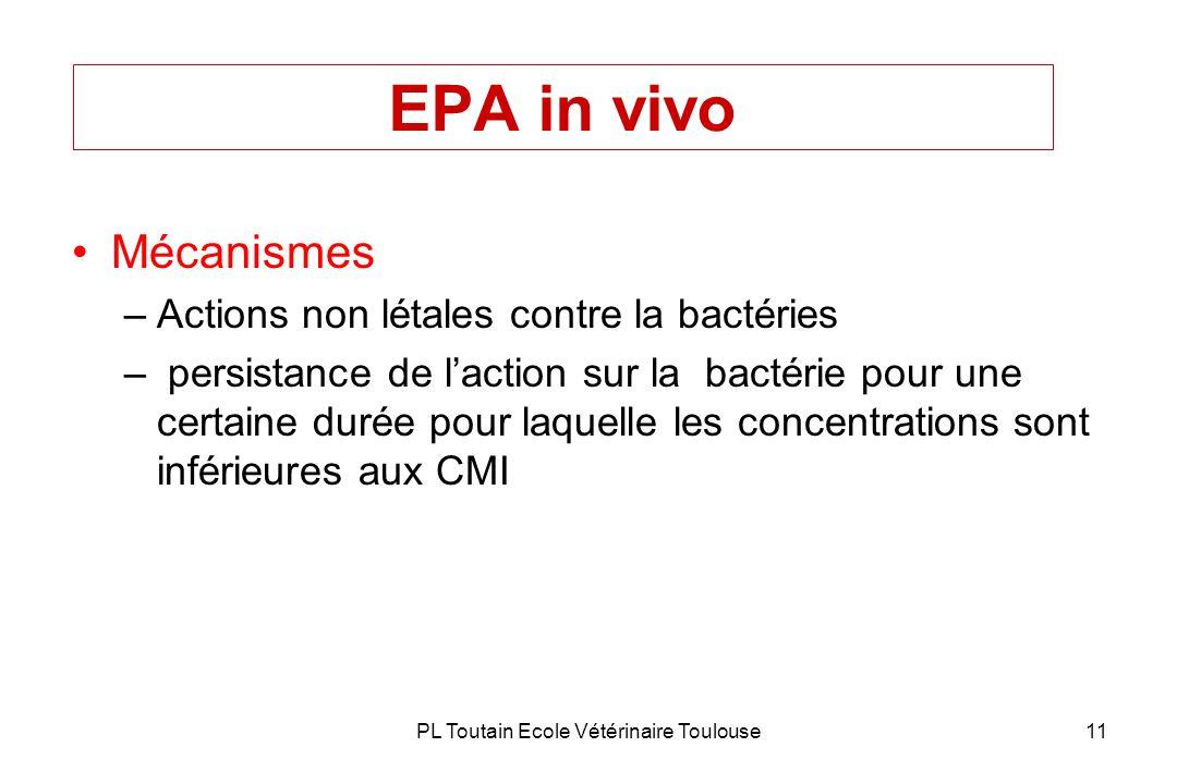 PL Toutain Ecole Vétérinaire Toulouse