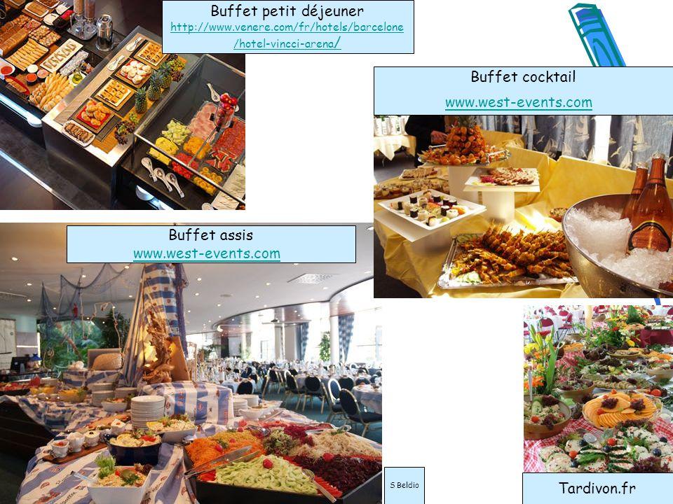 Buffet petit déjeuner http://www. venere