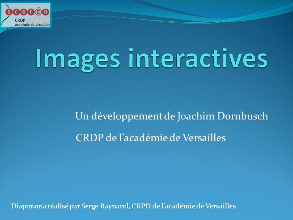 Un développement de Joachim Dornbusch CRDP de l'académie de Versailles