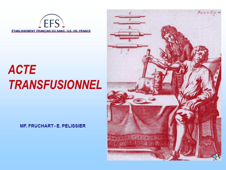 MF. FRUCHART - E. PELISSIER