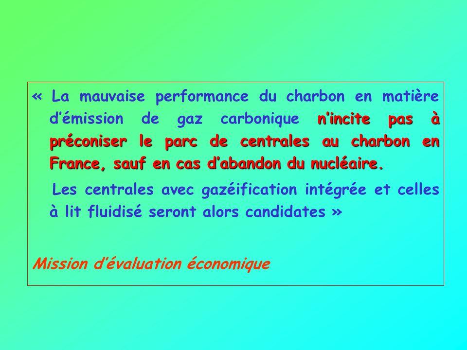 Mission d'évaluation économique