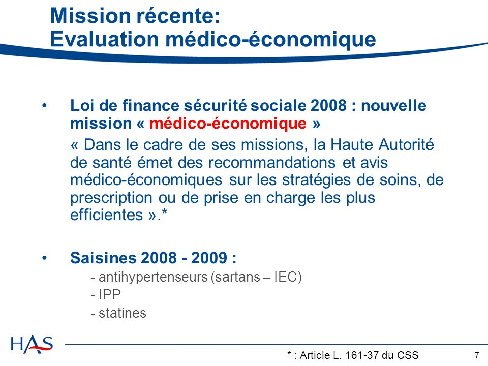 L valuation des m dicaments la has ppt t l charger - Lit medicalise prise en charge securite sociale ...