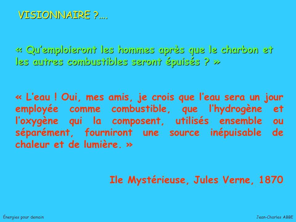 Ile Mystérieuse, Jules Verne, 1870