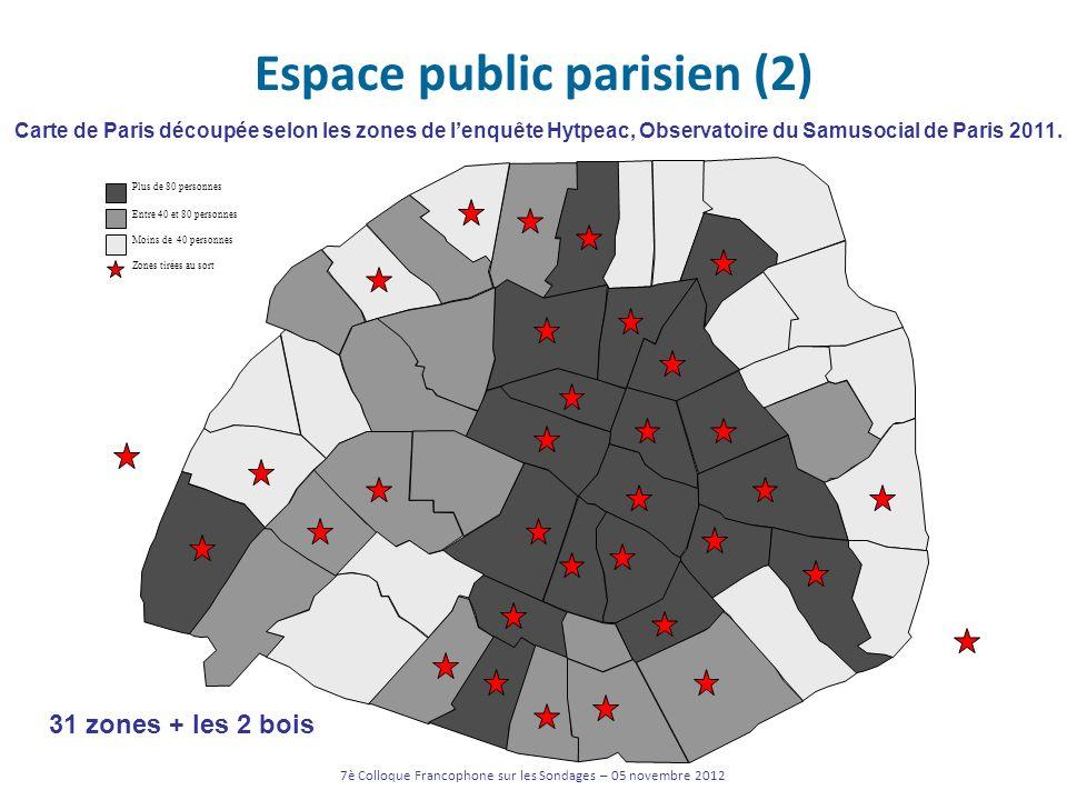 Espace public parisien (2)