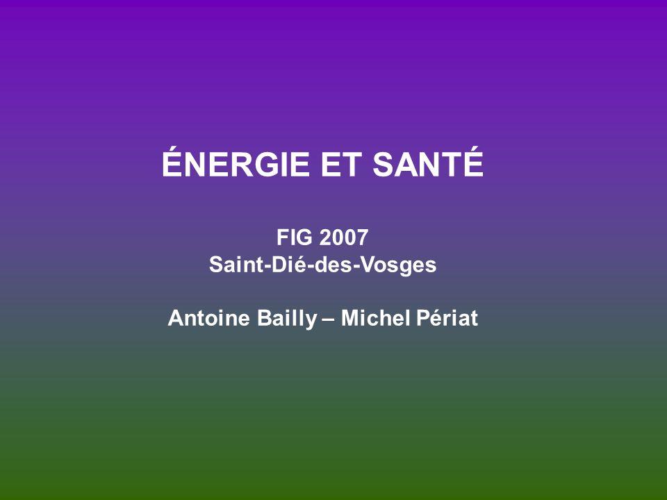 Saint-Dié-des-Vosges Antoine Bailly – Michel Périat