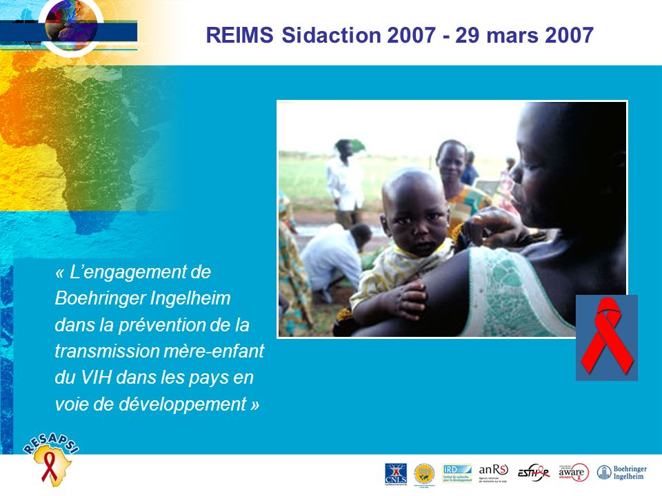 REIMS Sidaction 2007 - 29 mars 2007