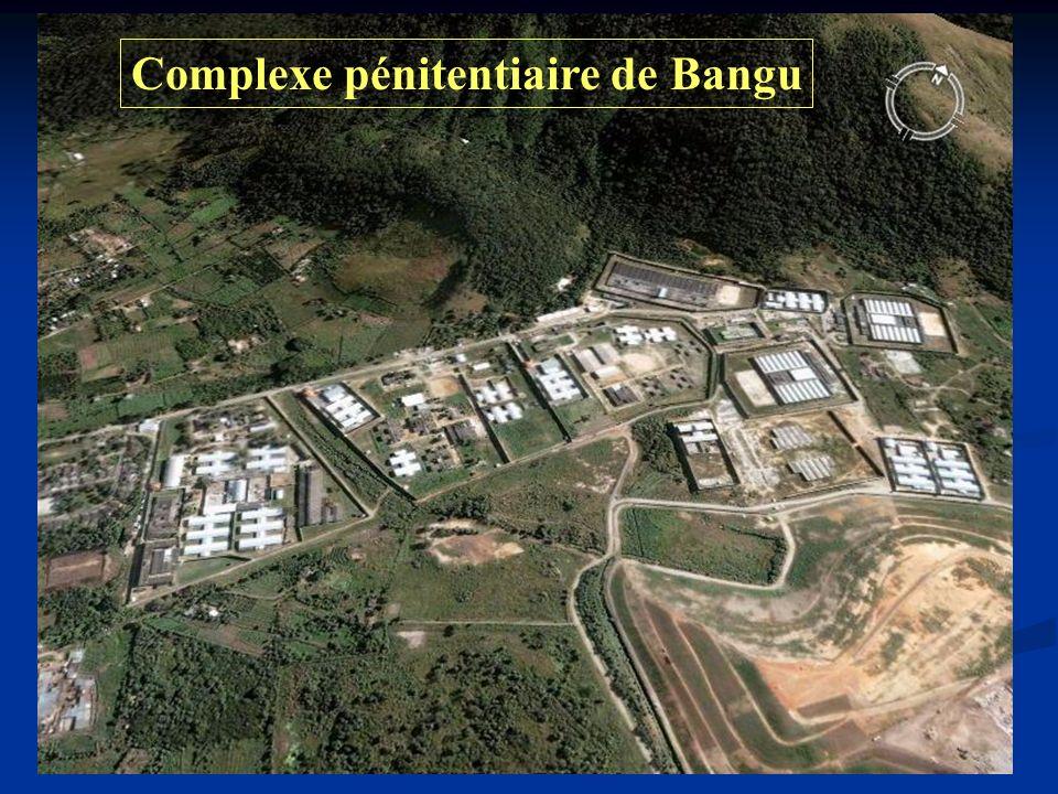 Complexe pénitentiaire de Bangu
