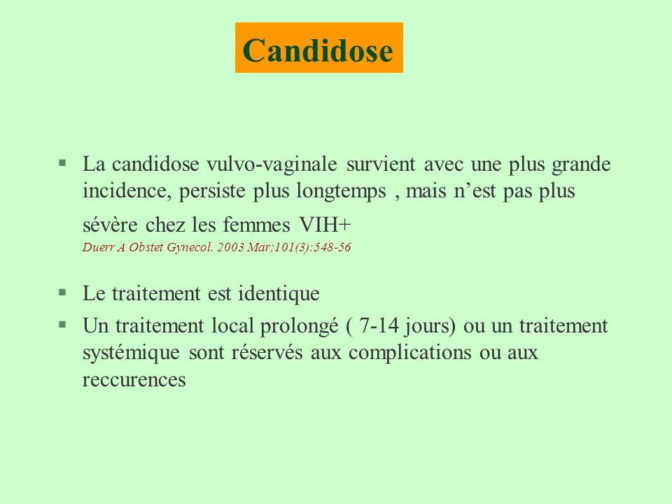 Candidose