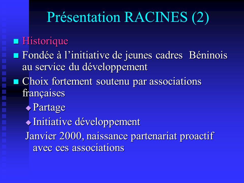 Présentation RACINES (2)