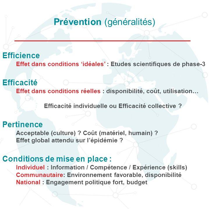 Prévention (généralités)