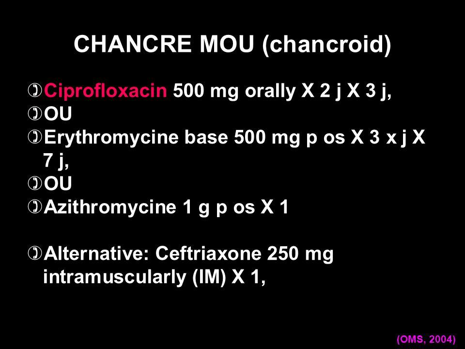 Ceftriaxone 500 mg