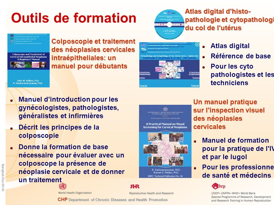 Outils de formation Atlas digital d histo-