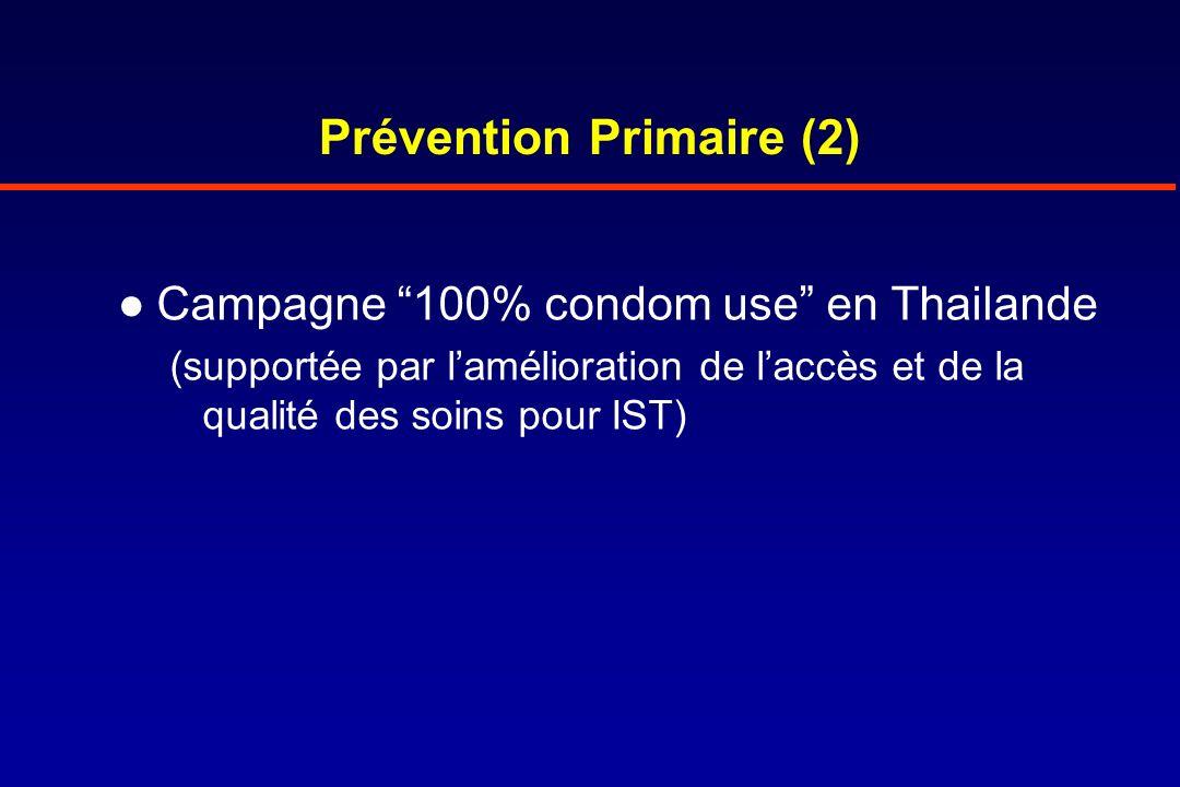 Prévention Primaire (2)