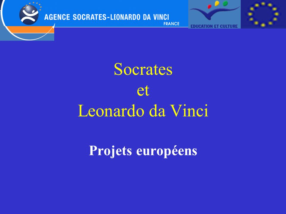 Socrates et Leonardo da Vinci