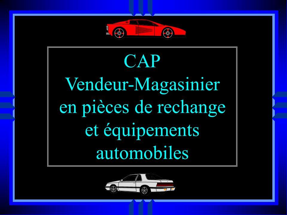 et équipements automobiles