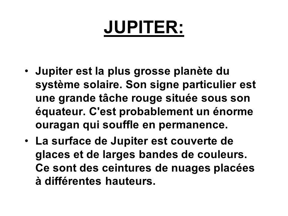 JUPITER: