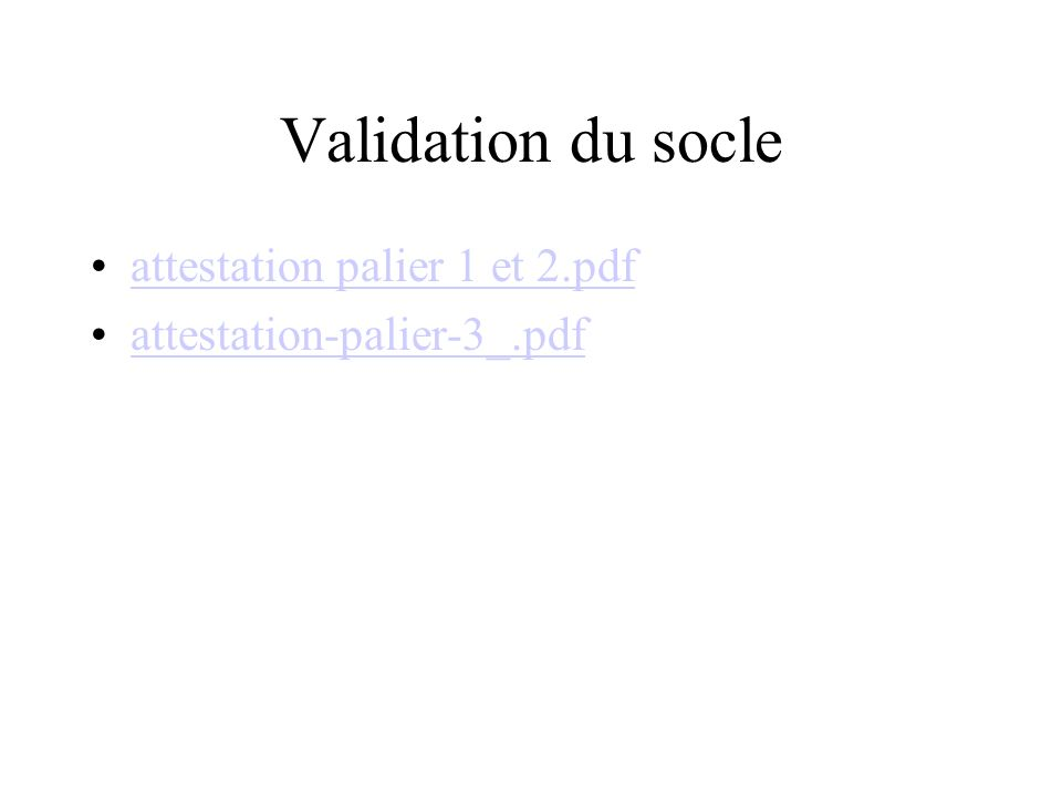 Validation du socle attestation palier 1 et 2.pdf