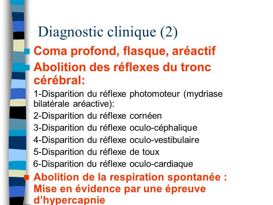 Diagnostic clinique (2)