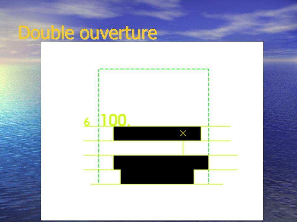Double ouverture Physique/CAL 2012-2013