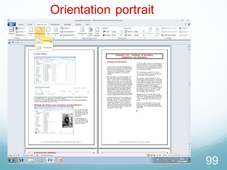 Orientation portrait 26/03/2017