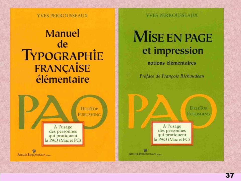 1 mars 2006 Conseils d écriture informatique