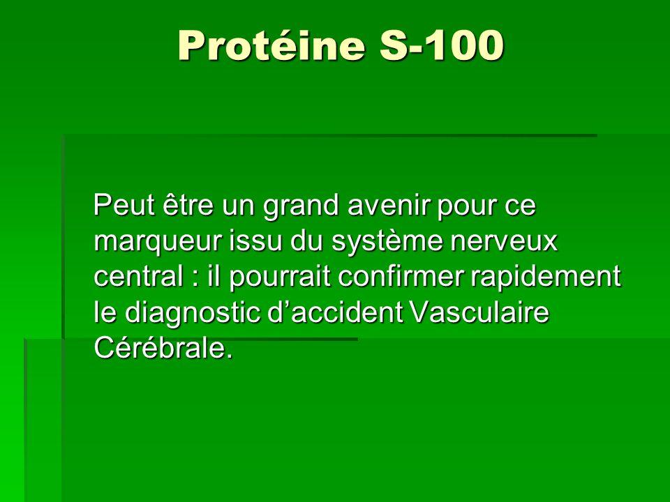 Protéine S-100