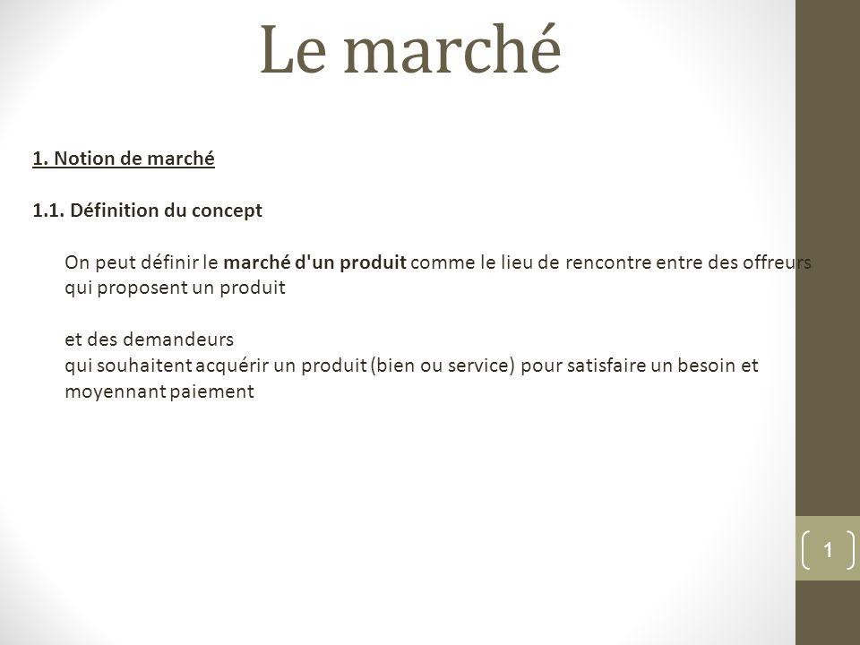 definition de marche - photo#23